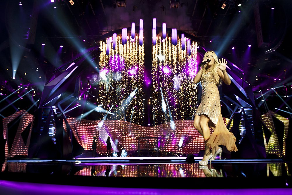 Cascada / Germany @ ESC