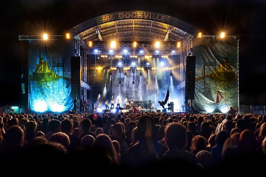 Dockville Festival 2014 Hamburg