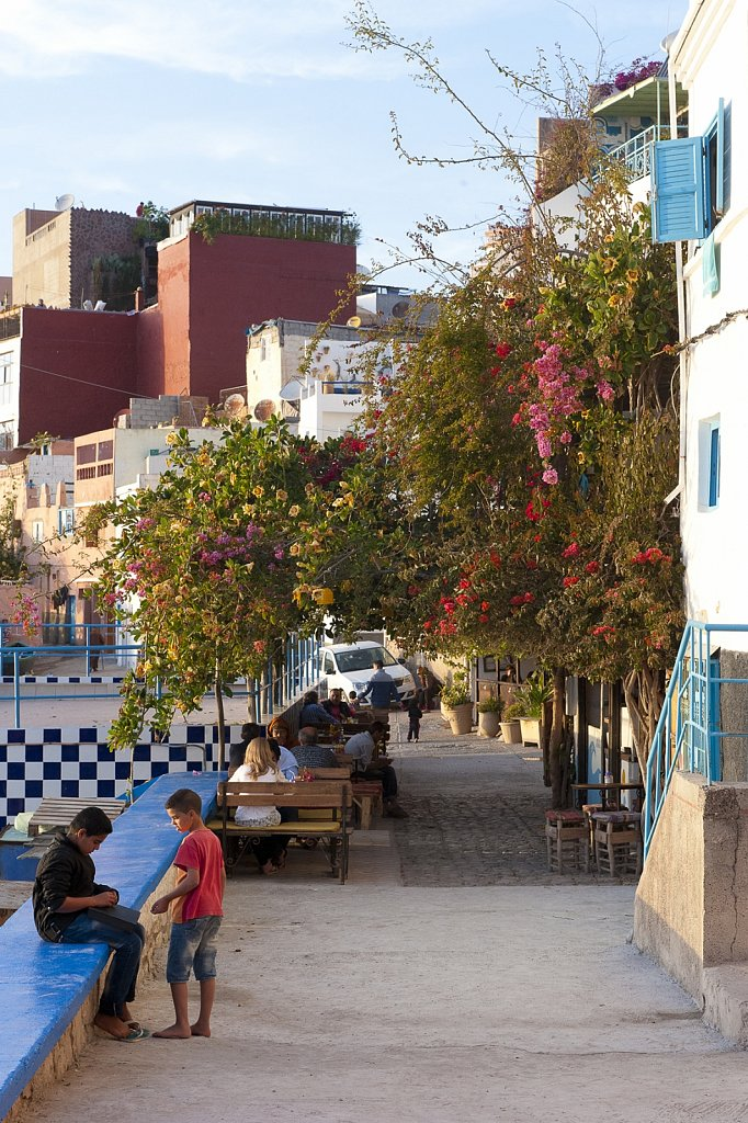 Taghazout / Marokko
