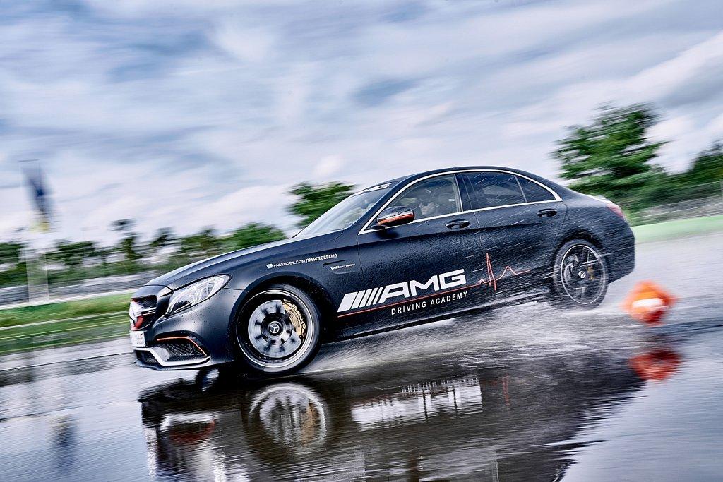 AMG Hockenheim 2017