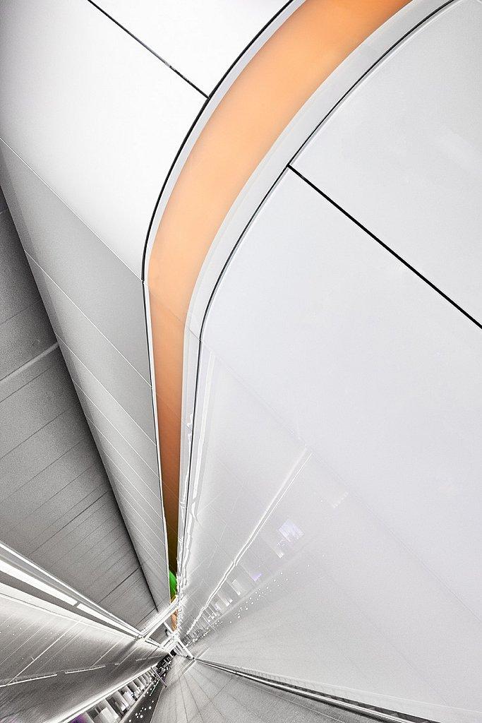 SchnickSchnackSystems Frankfurt Airport