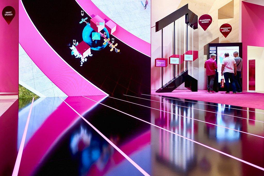 IFA Telekom Schnick Schnack Service for