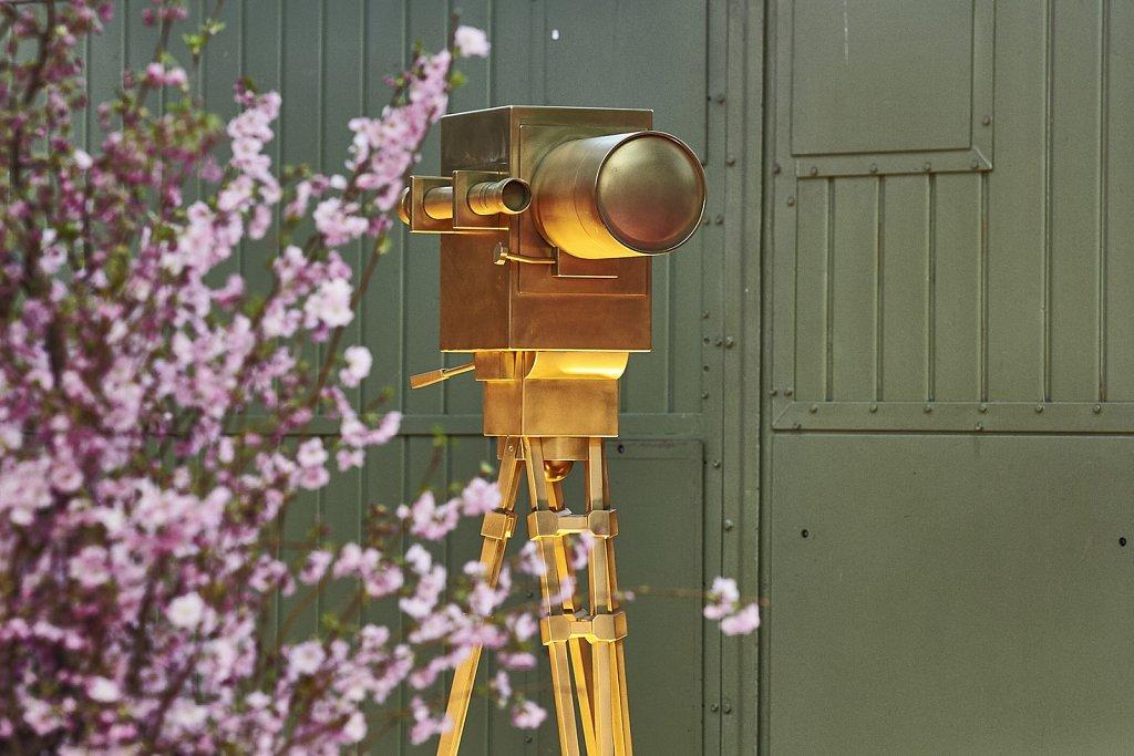 Goldene Kamera 2019